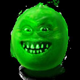 greenjoker