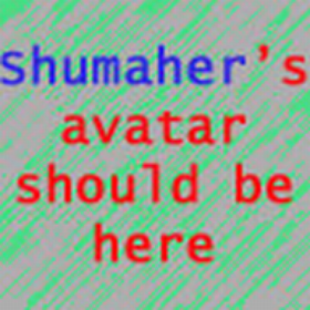 Shumaher